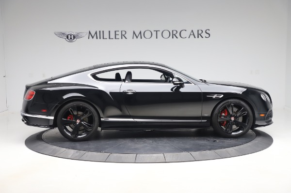 Used 2017 Bentley Continental GT V8 S for sale $133,900 at Alfa Romeo of Westport in Westport CT 06880 8
