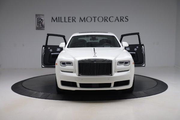 Used 2018 Rolls-Royce Ghost for sale $247,900 at Alfa Romeo of Westport in Westport CT 06880 10