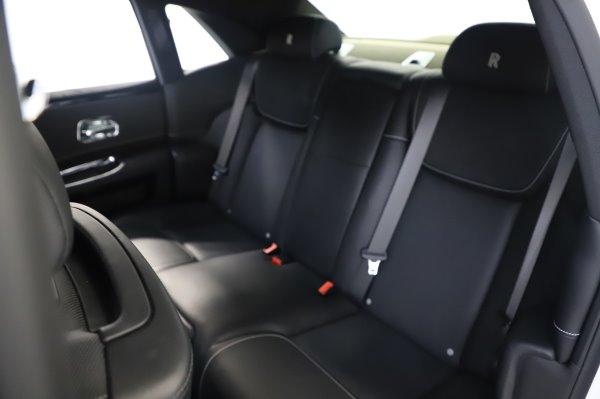 Used 2018 Rolls-Royce Ghost for sale $247,900 at Alfa Romeo of Westport in Westport CT 06880 13