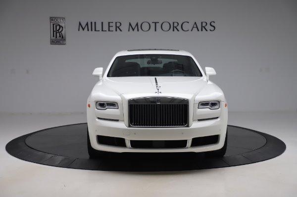 Used 2018 Rolls-Royce Ghost for sale $247,900 at Alfa Romeo of Westport in Westport CT 06880 2