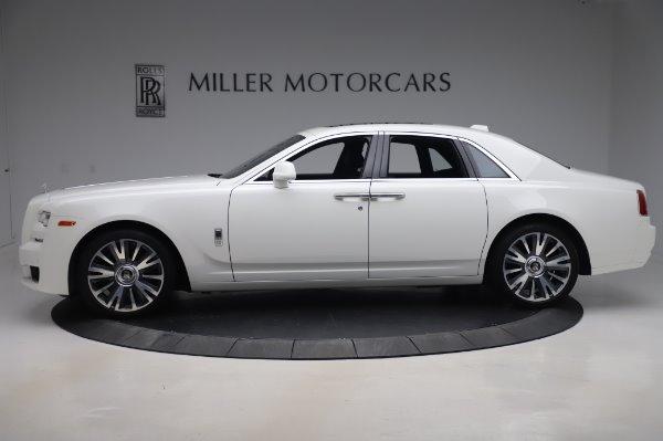 Used 2018 Rolls-Royce Ghost for sale $247,900 at Alfa Romeo of Westport in Westport CT 06880 4