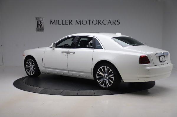 Used 2018 Rolls-Royce Ghost for sale $247,900 at Alfa Romeo of Westport in Westport CT 06880 5