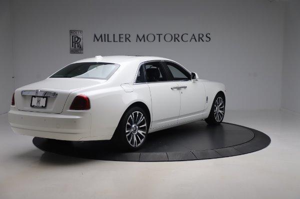 Used 2018 Rolls-Royce Ghost for sale $247,900 at Alfa Romeo of Westport in Westport CT 06880 7
