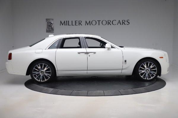 Used 2018 Rolls-Royce Ghost for sale $247,900 at Alfa Romeo of Westport in Westport CT 06880 8
