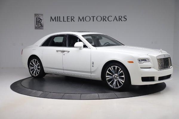 Used 2018 Rolls-Royce Ghost for sale $247,900 at Alfa Romeo of Westport in Westport CT 06880 9