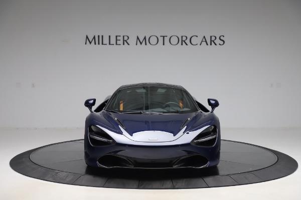 Used 2018 McLaren 720S Luxury for sale Sold at Alfa Romeo of Westport in Westport CT 06880 11