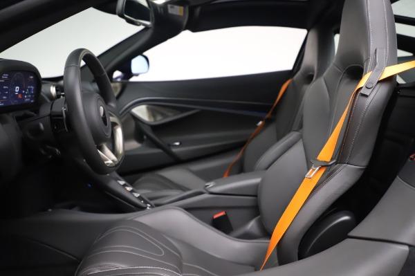 Used 2018 McLaren 720S Luxury for sale Sold at Alfa Romeo of Westport in Westport CT 06880 17