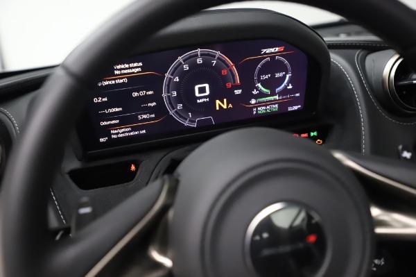 Used 2018 McLaren 720S Luxury for sale Sold at Alfa Romeo of Westport in Westport CT 06880 19