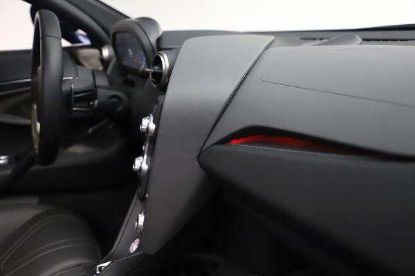 Used 2018 McLaren 720S Luxury for sale Sold at Alfa Romeo of Westport in Westport CT 06880 24