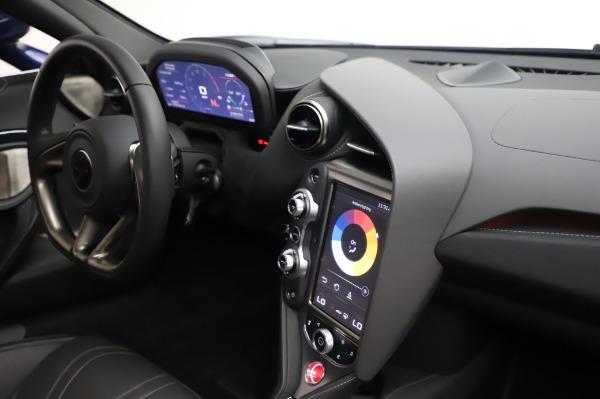 Used 2018 McLaren 720S Luxury for sale Sold at Alfa Romeo of Westport in Westport CT 06880 25