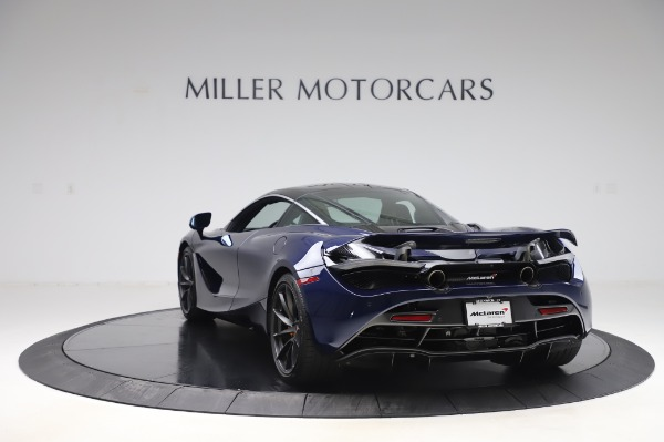 Used 2018 McLaren 720S Luxury for sale Sold at Alfa Romeo of Westport in Westport CT 06880 4