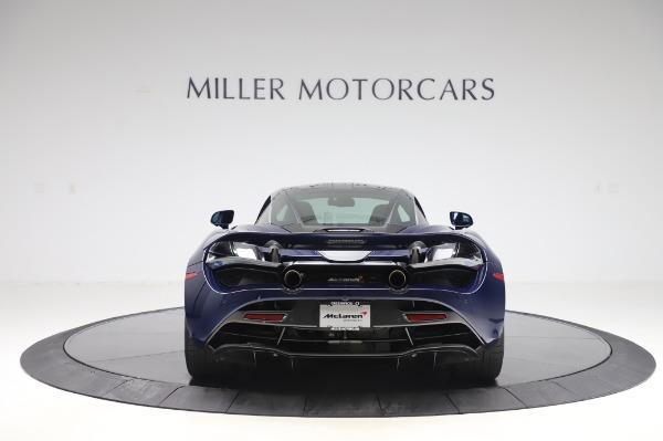 Used 2018 McLaren 720S Luxury for sale Sold at Alfa Romeo of Westport in Westport CT 06880 5