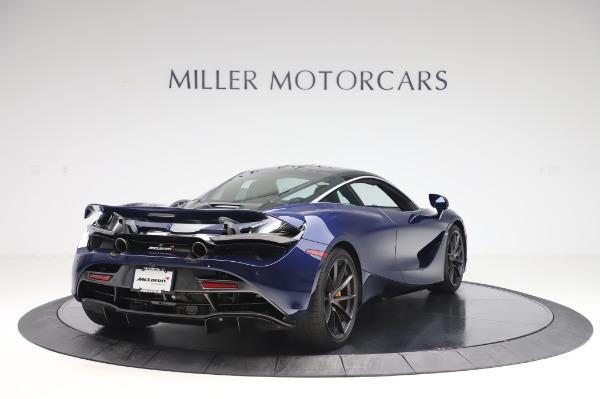 Used 2018 McLaren 720S Luxury for sale Sold at Alfa Romeo of Westport in Westport CT 06880 6