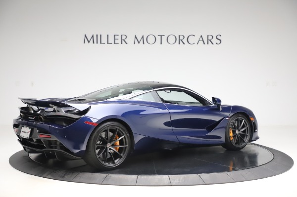 Used 2018 McLaren 720S Luxury for sale Sold at Alfa Romeo of Westport in Westport CT 06880 7