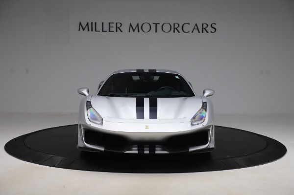 Used 2019 Ferrari 488 Pista for sale $445,900 at Alfa Romeo of Westport in Westport CT 06880 12