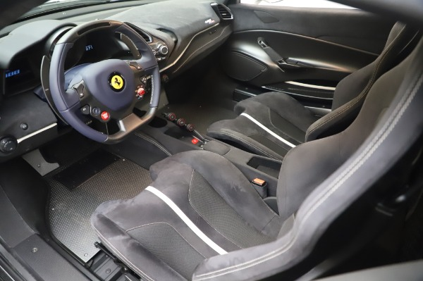 Used 2019 Ferrari 488 Pista for sale $445,900 at Alfa Romeo of Westport in Westport CT 06880 13
