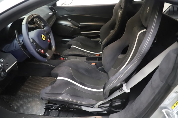 Used 2019 Ferrari 488 Pista for sale $445,900 at Alfa Romeo of Westport in Westport CT 06880 14