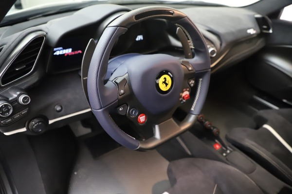 Used 2019 Ferrari 488 Pista for sale $445,900 at Alfa Romeo of Westport in Westport CT 06880 21