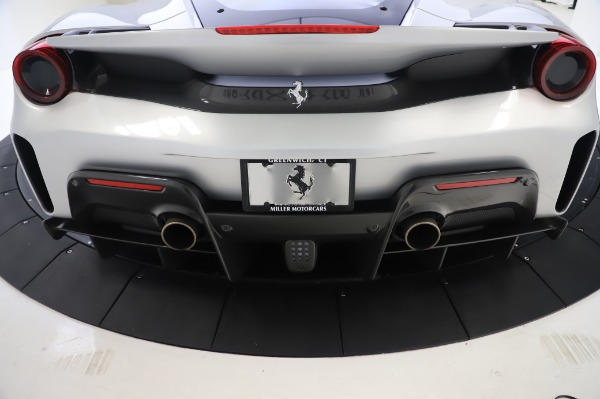 Used 2019 Ferrari 488 Pista for sale $445,900 at Alfa Romeo of Westport in Westport CT 06880 28
