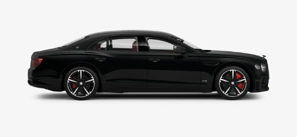 New 2020 Bentley Flying Spur W12 First Edition for sale Sold at Alfa Romeo of Westport in Westport CT 06880 2
