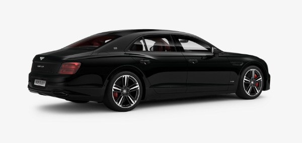 New 2020 Bentley Flying Spur W12 First Edition for sale Sold at Alfa Romeo of Westport in Westport CT 06880 3