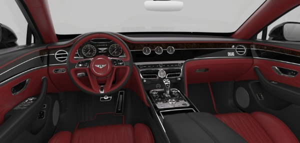 New 2020 Bentley Flying Spur W12 First Edition for sale Sold at Alfa Romeo of Westport in Westport CT 06880 6