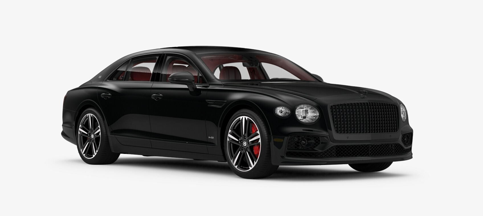 New 2020 Bentley Flying Spur W12 First Edition for sale Sold at Alfa Romeo of Westport in Westport CT 06880 1
