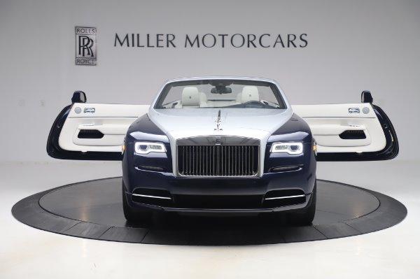 Used 2017 Rolls-Royce Dawn for sale $248,900 at Alfa Romeo of Westport in Westport CT 06880 11