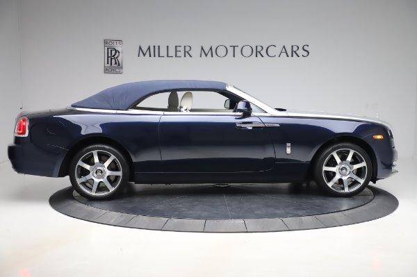 Used 2017 Rolls-Royce Dawn for sale $248,900 at Alfa Romeo of Westport in Westport CT 06880 18