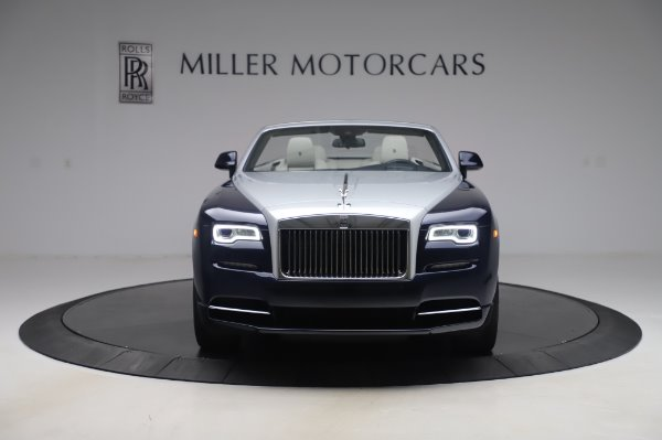 Used 2017 Rolls-Royce Dawn Base for sale $248,900 at Alfa Romeo of Westport in Westport CT 06880 2