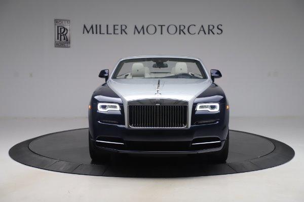 Used 2017 Rolls-Royce Dawn for sale $248,900 at Alfa Romeo of Westport in Westport CT 06880 2