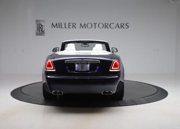 Used 2017 Rolls-Royce Dawn Base for sale $248,900 at Alfa Romeo of Westport in Westport CT 06880 7