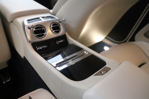 Used 2015 Rolls-Royce Wraith for sale Call for price at Alfa Romeo of Westport in Westport CT 06880 24