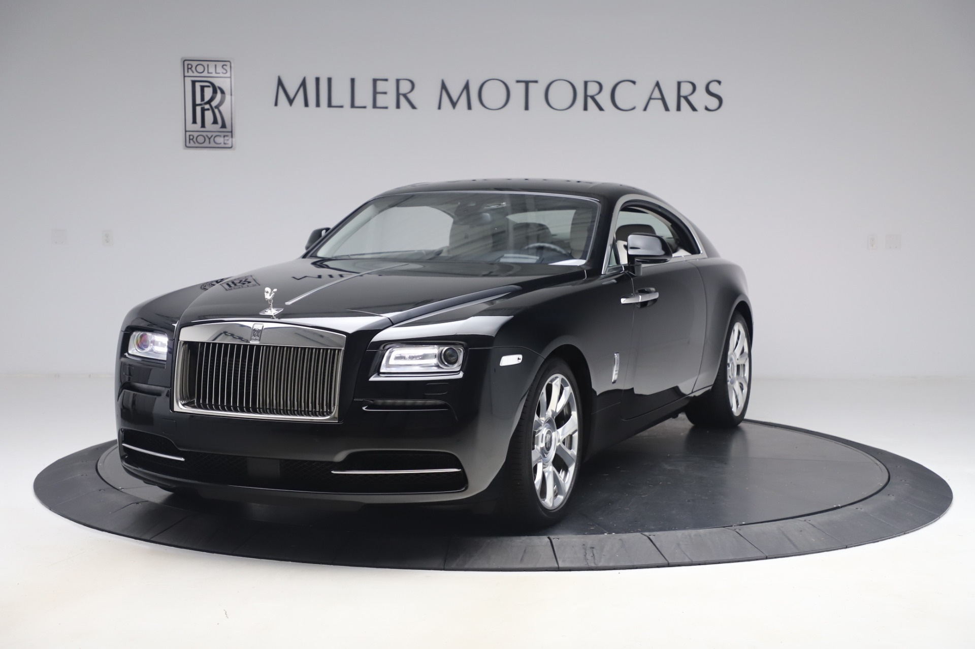 Used 2015 Rolls-Royce Wraith Base for sale Call for price at Alfa Romeo of Westport in Westport CT 06880 1