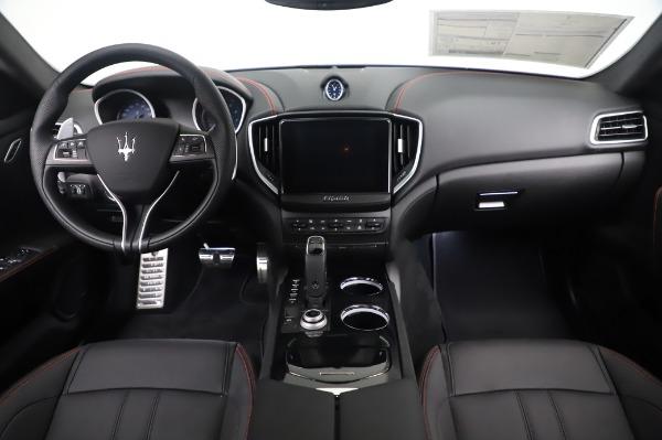 New 2020 Maserati Ghibli S Q4 GranSport for sale $94,935 at Alfa Romeo of Westport in Westport CT 06880 16