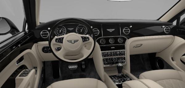 New 2020 Bentley Mulsanne for sale $356,970 at Alfa Romeo of Westport in Westport CT 06880 6