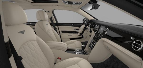 New 2020 Bentley Mulsanne for sale $356,970 at Alfa Romeo of Westport in Westport CT 06880 7