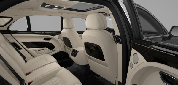 New 2020 Bentley Mulsanne for sale $356,970 at Alfa Romeo of Westport in Westport CT 06880 8