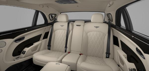 New 2020 Bentley Mulsanne for sale $356,970 at Alfa Romeo of Westport in Westport CT 06880 9