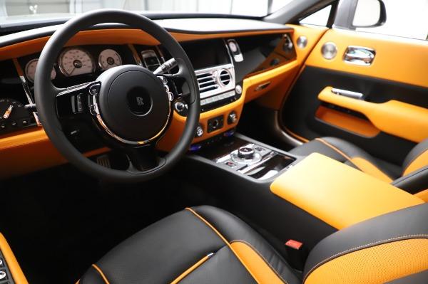 New 2020 Rolls-Royce Wraith for sale $405,625 at Alfa Romeo of Westport in Westport CT 06880 12