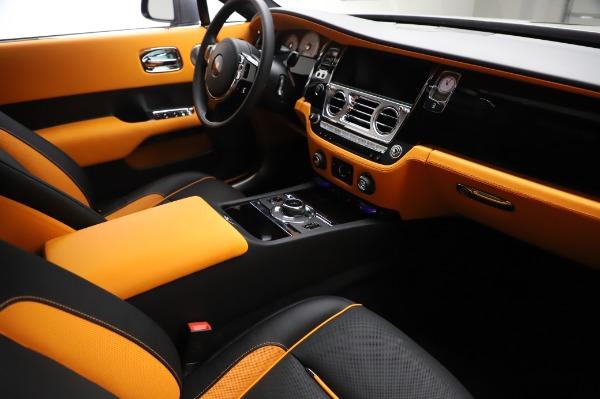 New 2020 Rolls-Royce Wraith for sale $405,625 at Alfa Romeo of Westport in Westport CT 06880 13