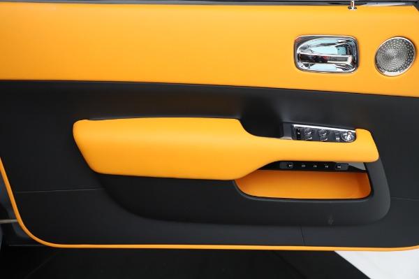 New 2020 Rolls-Royce Wraith for sale $405,625 at Alfa Romeo of Westport in Westport CT 06880 16