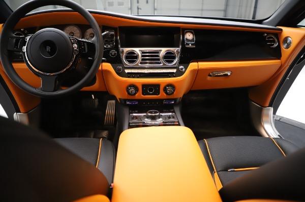 New 2020 Rolls-Royce Wraith for sale $405,625 at Alfa Romeo of Westport in Westport CT 06880 20