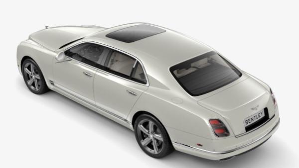 New 2020 Bentley Mulsanne Speed for sale $376,340 at Alfa Romeo of Westport in Westport CT 06880 4