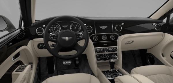 New 2020 Bentley Mulsanne Speed for sale $376,340 at Alfa Romeo of Westport in Westport CT 06880 6