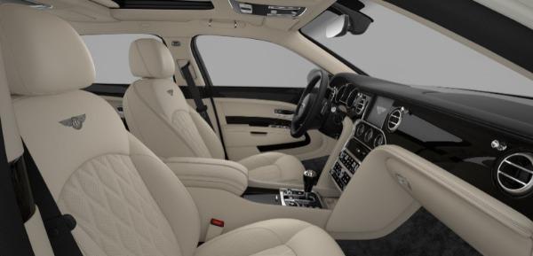 New 2020 Bentley Mulsanne Speed for sale $376,340 at Alfa Romeo of Westport in Westport CT 06880 7