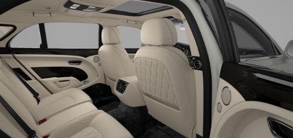 New 2020 Bentley Mulsanne Speed for sale $376,340 at Alfa Romeo of Westport in Westport CT 06880 8