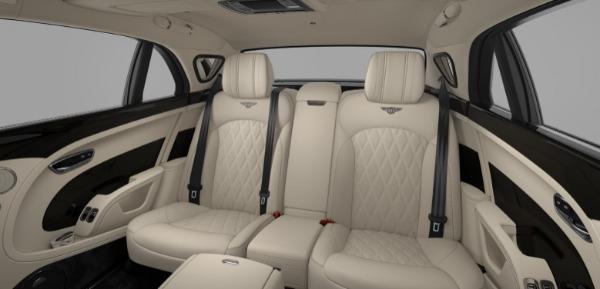 New 2020 Bentley Mulsanne Speed for sale $376,340 at Alfa Romeo of Westport in Westport CT 06880 9