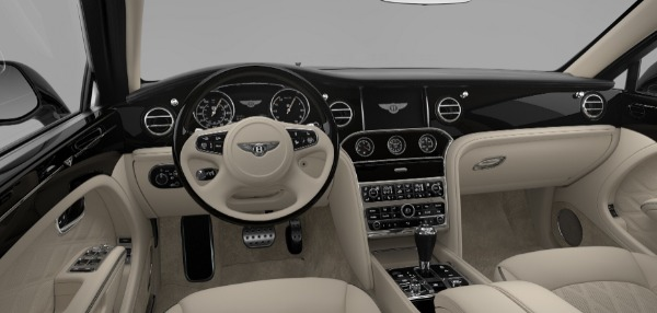 New 2020 Bentley Mulsanne Speed for sale Sold at Alfa Romeo of Westport in Westport CT 06880 6