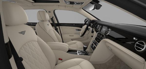 New 2020 Bentley Mulsanne Speed for sale Sold at Alfa Romeo of Westport in Westport CT 06880 7